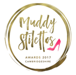 Vote for your favourite business in the Cambridgeshire in the Muddy Stilettos Awards 2017