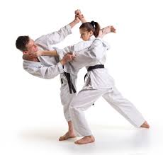 St Neots Shotokan Karate Club