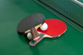 St Neots Table Tennis Club