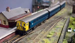 St Neots model railway club